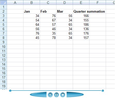 how to change width of column in excel