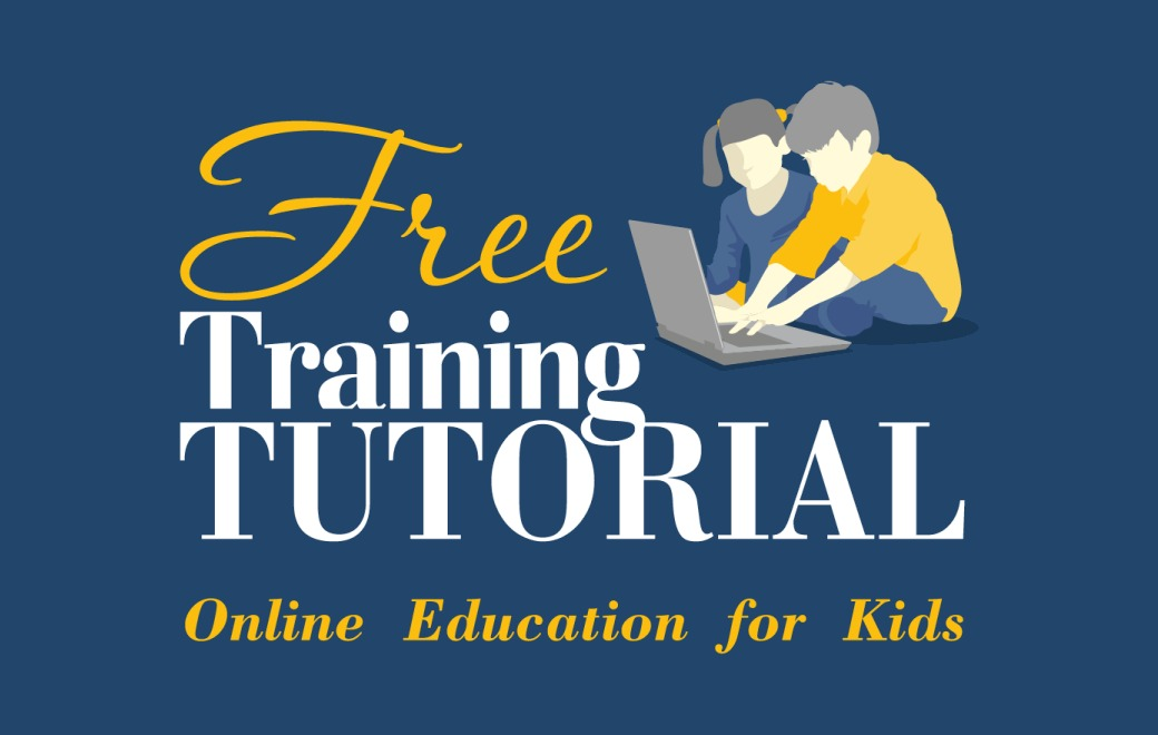 Free Typing Tutorial For Kids - Online Touch Typing Lessons
