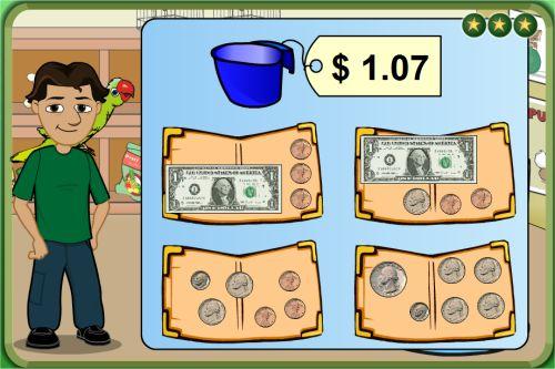 money game gratis