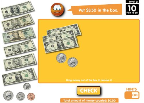 Online Cash Gaming