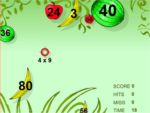 Free online multiplication games for 4th graders free - Multiplication table games online free ...
