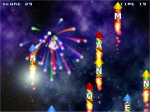Free Online Keyboard Typing Game - Type Rocket 60