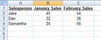 Excel vlookup tutorial with examples for dummies choosing the data tab on the ribbon ccuart Gallery