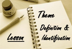Theme   definition and examples in composition   thoughtco